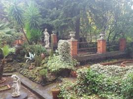 5808 - Nicolosi/Pedara, villa 175 mq, 800 mq giardino