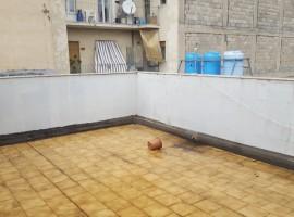 6335 - Rapisardi-Caracciolo, conveniente esterno 2 vani, terrazza