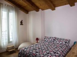 6741 - Via Vittorio Emanuele (P.zza Dante), ristrutturato 2 vani ideale casa vacanza