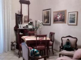 7305 - Piazza Cutelli,  ristrutturato comodo 4 vani