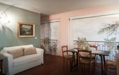 6728 - Taormina, delizioso ristrutturato 2 vani mezzo, terrazzo