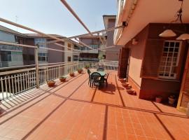 7023 - Cannizzaro, in residence 3 vani terrazzo, poss. garage