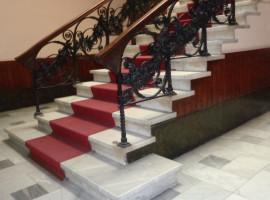 6991 - Piazza Trento, elegante lussuoso 2 vani ristrutturato